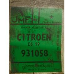 Pochette de joint complète Citroen DS19
