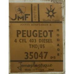 Pochette de joints rodage Peugeot 403