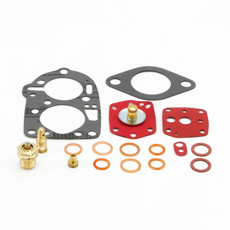 Kit joints carburateur renault