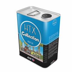 Huile moteur HTX Collection 20W50 Essence 5 L