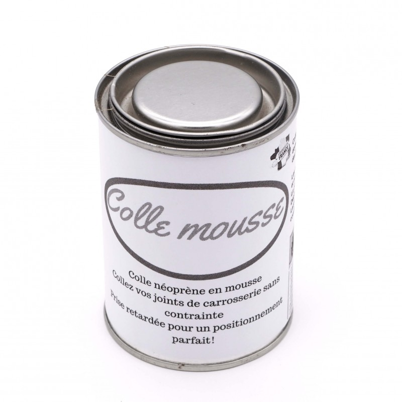 Colle mousse Néoprène