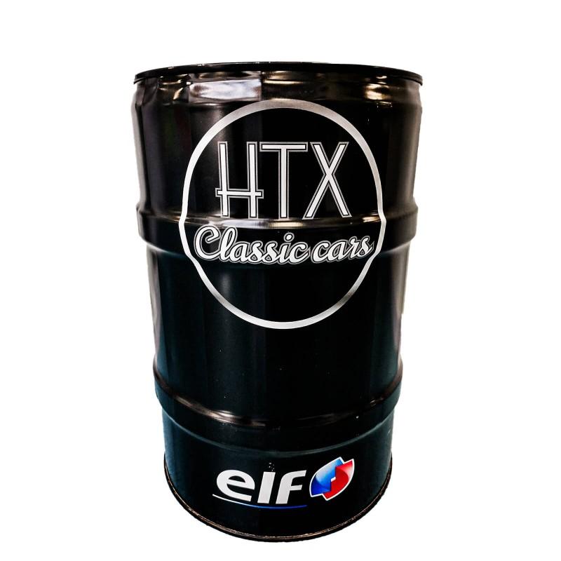 Huile ELF HTX 20w50 60L (Fut)