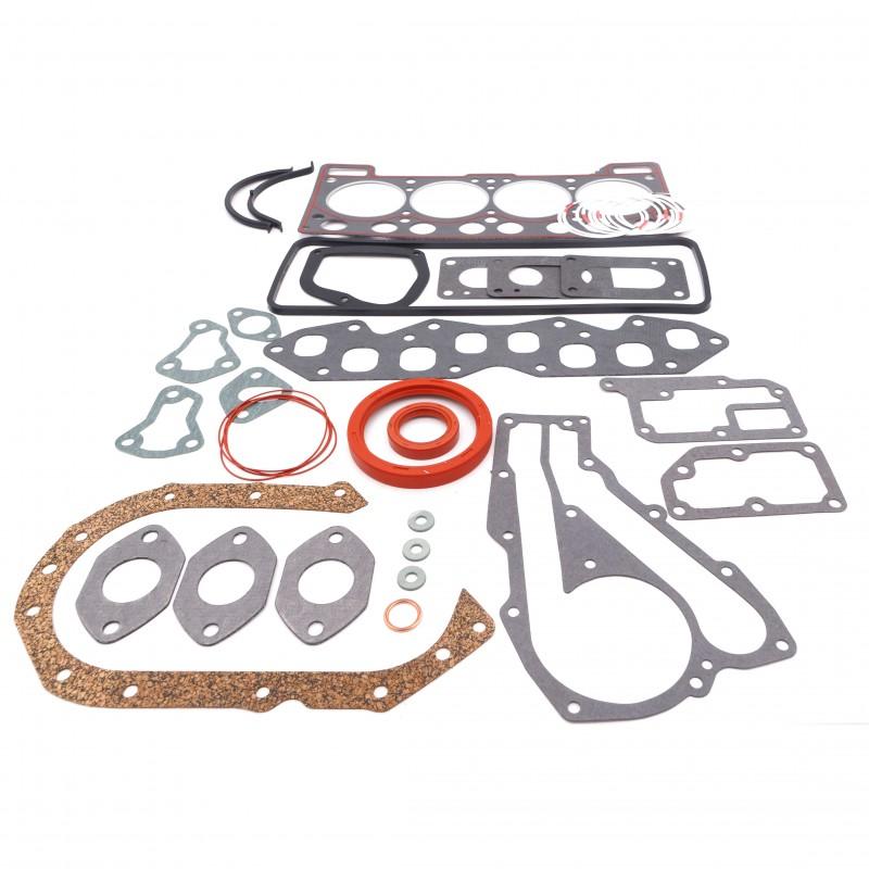 Pochette moteur complète R5, R9, R11, R19, Super 5 (Moteurs C1G)