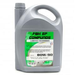 Minerva Huile PBH EP 80W90 Compounds 5L