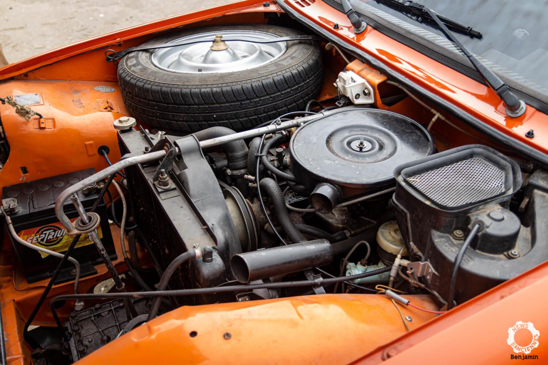 Renault 5 L
