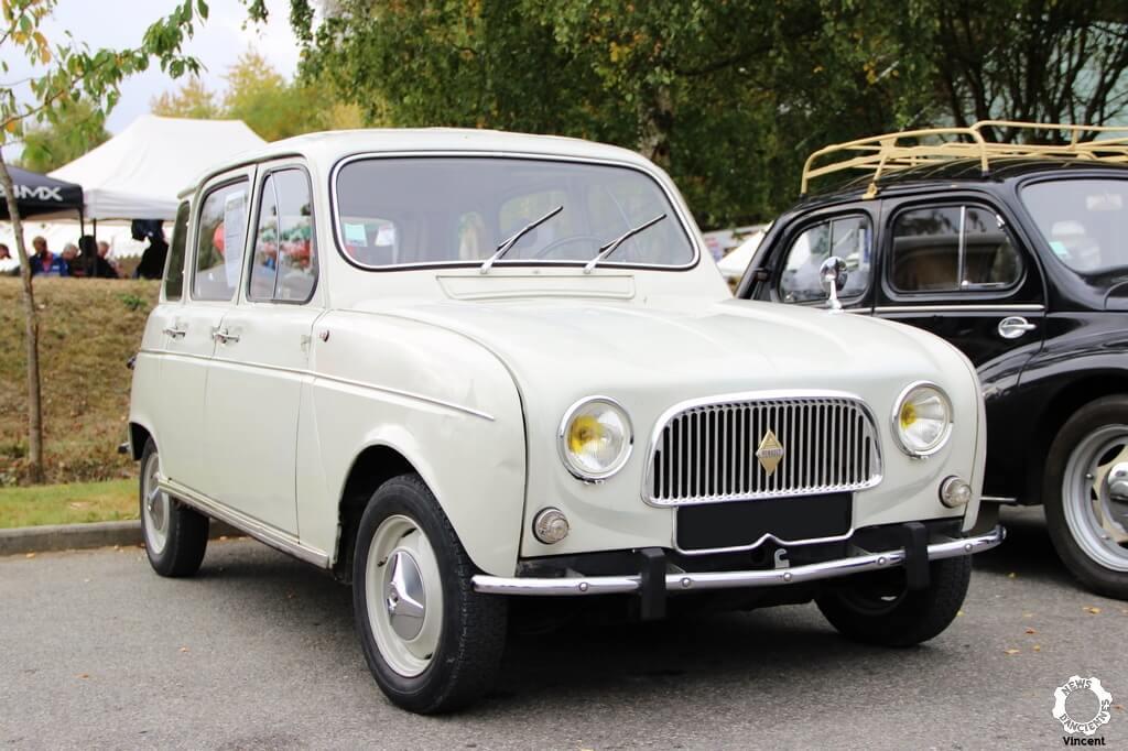 Renault R4 4L
